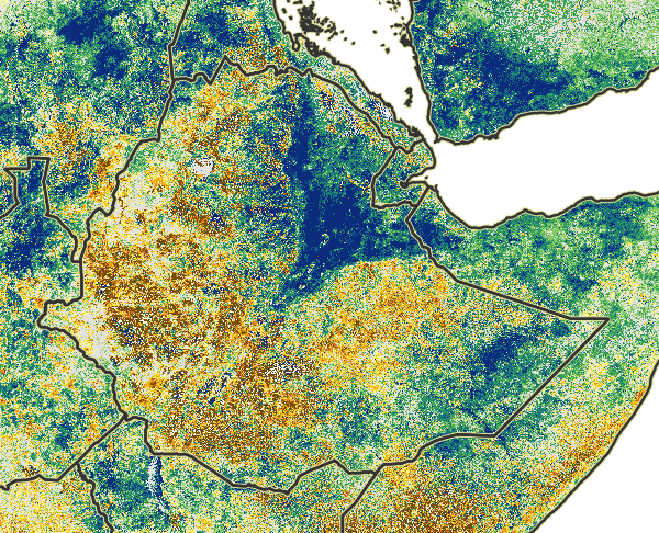Remote imagery